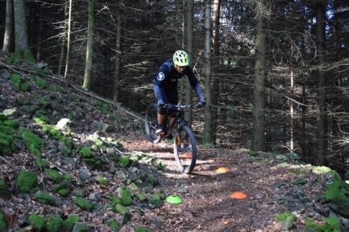 """MTB-Fahrtechniktraining """"on Tour"""""""