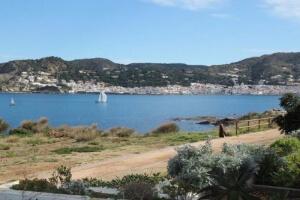 El Port de la Selva Spanien