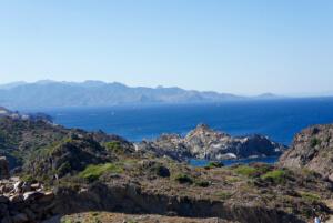 Park Natural Cap de Creus katalonien