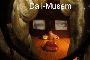 Kunst, Museum, Figueres