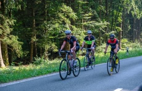 Rennradtour im Südschwarzwald