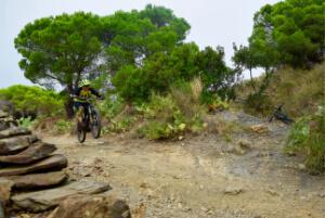 Belchenradler-Sprung