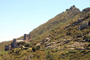 Tour zum Kloster