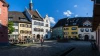 Mountainbikeurlaub im Schwarzwald / Münstertal mit Belchenradler