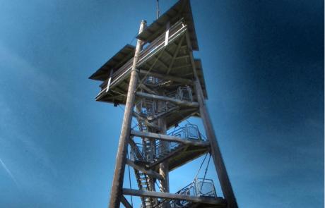 Aussichtsturm Schauinsland