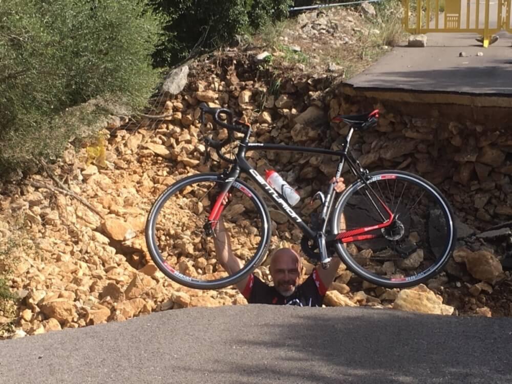 Mallorca Belchenradler