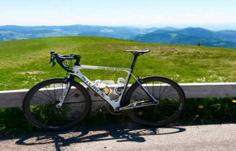 Rennradtouren mit Belchenradler