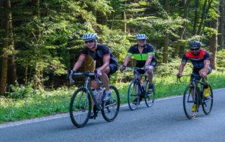 Rennrad Tour Urlaub im Kaiserstuhl & Schwarzwald