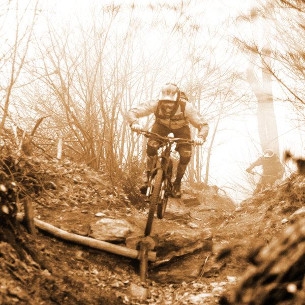 MTB Trails Freiburg
