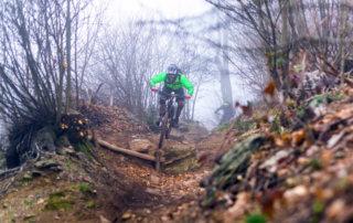 Freiburger MTB Trails