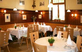 Felsenkeller Restaurant