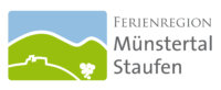 Logo Tourismus Münstertal