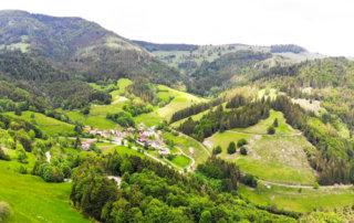 Böllen : Schönau : Wiesental 1200 16-9