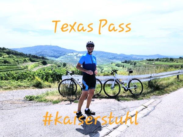 Kaiserstuhl Tour mit Belchenradler