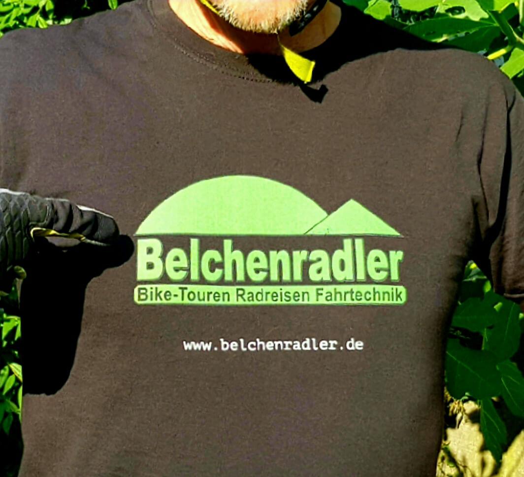 Firmenlogo Belchenradler