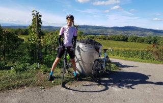 Belchenradler Rennradtouren