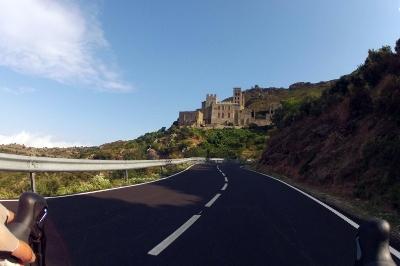 Kloster in Katalonien