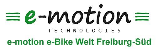 e-motion Freiburg