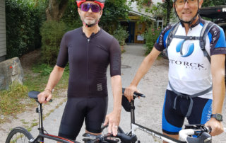 Rennradtouren im Schwarzwald mit Belchenradler