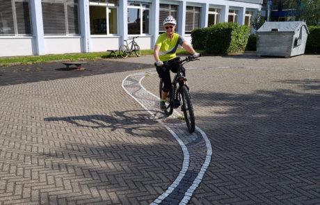 E-Bike Fahrsicherheit