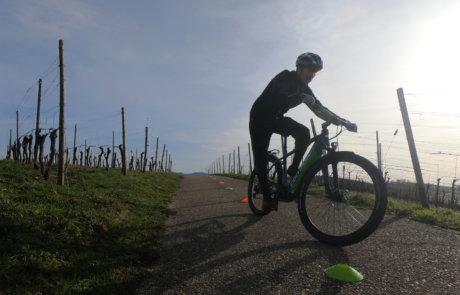 Corratec E-Trekking Bike